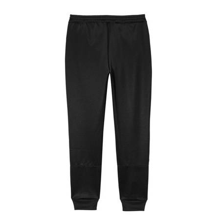 FOOTBALL TRACKPANTS HUB BLACK