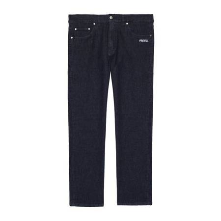 PROSTO JEANS REGULAR KNOCK DARK BLUE