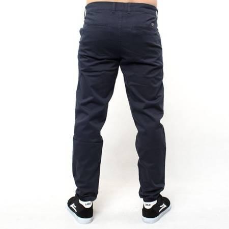 Spodnie Nervous Chino Navy