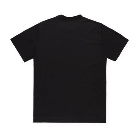 T-SHIRT BROKEN BLACK