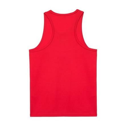 TANKTOP BRUCE RED