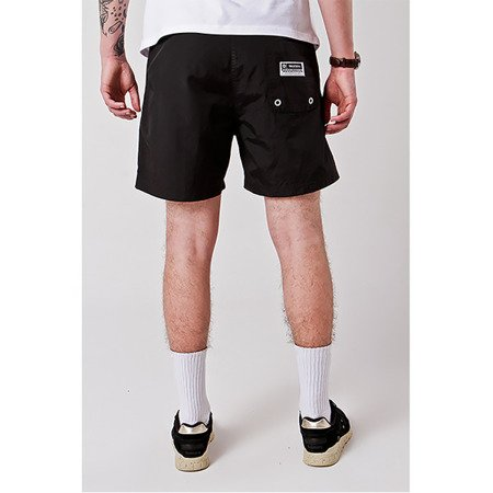 TURBOKOLOR SHORTS FLY BLACK
